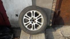 Dunlop 205/60 R16 92Q, Dunlop 205/60 R16 92Q
