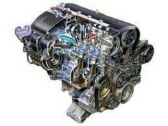 Двигатель SR18DE куз U14 Nissan Bluberd плюс заслонка