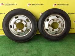 "Колёса грузовые Toyo Delvex 205/70 R16LT. x16"""