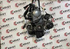 Двигатель A08S3 Daewoo / Chevrolet 0.8л
