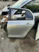 Toyota vitz с 2005 г кузов 90 дверь задняя левая