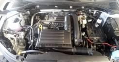 Двигатель 1.4 140л CHPA Skoda