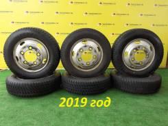 """Колёса грузовые Bridgestone Blizzak W979 205/70R16 LT. x16"""""""