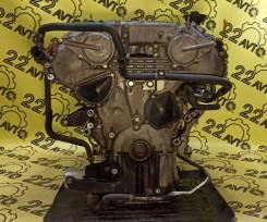 Двигатель Infiniti Fx35 S50 VQ35DE 11.2006