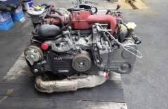 Двигатель EJ207 4WD Impreza WRX-STi (GDB) пробег : 94838 км