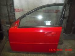 Дверь передняя левая Chevrolet Lacetti 1.6 '07 (J200 F16D3)