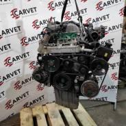 Двигатель SsangYong Actyon D20DT 2,0 л Euro 4
