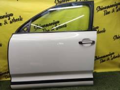 Дверь передняя левая на Porsche Cayenne 957 GTS