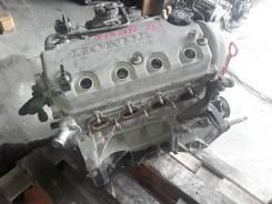 Двигатель Honda Partner EY7 D15B, 2004г