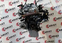 Двигатель D20DT 664.950 / 664 950 Ssang Yong евро 3