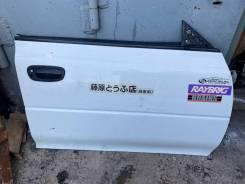 Дверь передняя правая Impreza GF GC