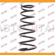 Пружина ходовой части K-Flex | зад прав/лев | Toyota Corolla 3/5 door - 1,3 / 1,4 / 1,6 R- | KYB RI5469 | RI5469
