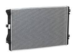 Радиатор охлаждения двигателя AUDI FIAT SEAT Skoda Volkswagen RB-1002