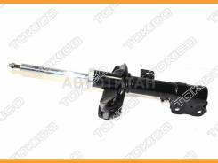 Стойка газомасляная передняя правая /339117/ MI Lancer/Galant CY2A/3A/4A 07-; Tokico B3357 [B3357] B3357