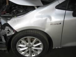 Крыло левое переднее Toyota Corolla Touring 2020г ZWE211