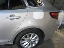 Крыло левое заднее Toyota Corolla Touring 2020г ZWE211