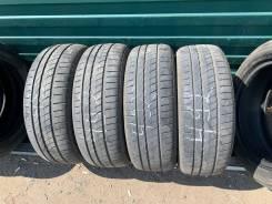 Pirelli. летние, б/у, износ 40%