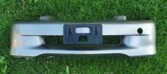 Бампер передний Honda Insight ZE1 (1999-2006)