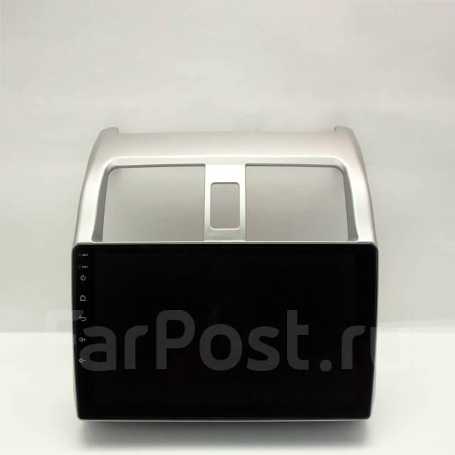 Переходная рамка для Honda Airwave 2005-2010 LeTrun 4501 под базовую магнитолу 9 дюймов ++
