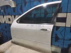 Дверь передняя левая на Nissan Cefiro A33