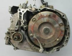 АКПП на Renault Megane 2 2002-2009 1,6