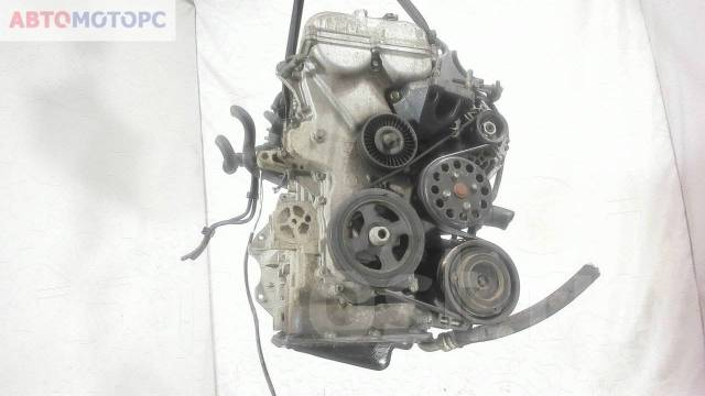 Двигатель Hyundai Veloster 2011-, 1.6 л, бензин (G4FD)