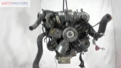 Двигатель Jeep Liberty 2002-2006, 2.8 л, дизель (ENR)