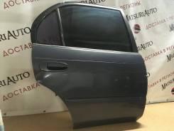 Дверь боковая Toyota Corolla 1992