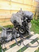 Двигатель VQ20DE
