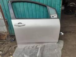 Дверь передняя правая Toyota Prius ZVW50 ZVW51 ZVW55,2Zrfxe
