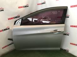 Дверь передняя левая Hyundai Avante MD Elantra