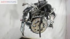 Двигатель Chevrolet Trailblazer 2001-2010, 5.3 л, бензин (LM4)