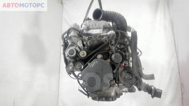 Двигатель Chevrolet Captiva 2011-, 2.2 л, дизель (Z22D1)