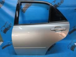 Дверь задняя левая Toyota Altezza SXE10 GXE10