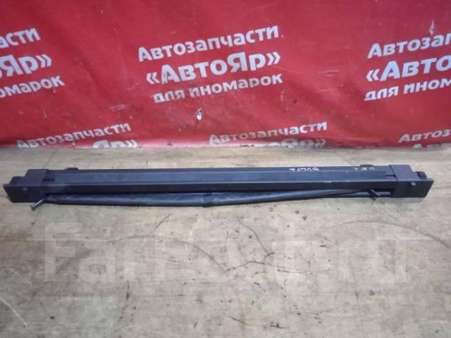 Шторка багажника Honda Accord 2009 CU2 K24A