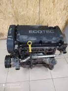 Двигатель (ДВС) Chevrolet Aveo I Рестайлинг (2006–2012)