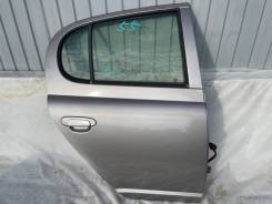 Дверь задняя правая цвет:1D2 Toyota Vitz RS NCP13[KaitaiAuto]