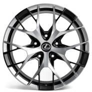 "Lexus. 9.5x20"", 5x150.00, ET25, ЦО 110,1мм. Под заказ"