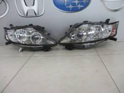 Фары Lexus RX RX270 RX350 RX450 81150-48660 Япония пара