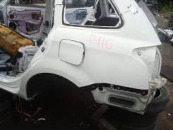 Крыло заднее левоеToyota Corolla Fielder NKE165 1NZ-FXE 2016 белый 040
