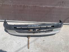Продам контрактный бампер Передний королла 110