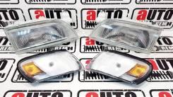 Комплект фар Toyota Corolla AE100 92-02 Depo