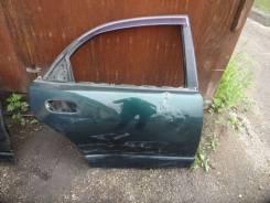 Дверь задняя правая Mazda Millenia 1998 год