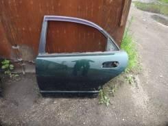 Дверь задняя левая Mazda Millenia 1998 год