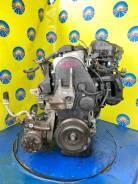 Двигатель Honda Edix BE1 D17A [128727]