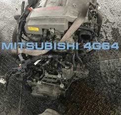 АКПП Mitsubishi 4G64 контрактная | Установка Гарантия CK1714