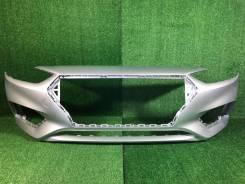 Новый бампер передний Hyundai Solaris HCR (2017-2020)
