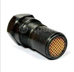 Обманка лямбда-зонда, датчика кислорода, Евро-5 с керамическим каталиком 9913212050 33303S2R003 MS820087 AY08000062 997016050