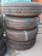 Dunlop SP 175, 195 R15C 106/104R