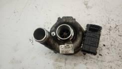 Турбина (турбокомпрессор) Mercedes Benz A6420905980 A6420905980